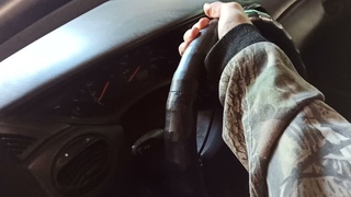 Стук при повороте руля - ford focus 1 1.6 - шумы при повороте руля - щелчки при повороте руля
