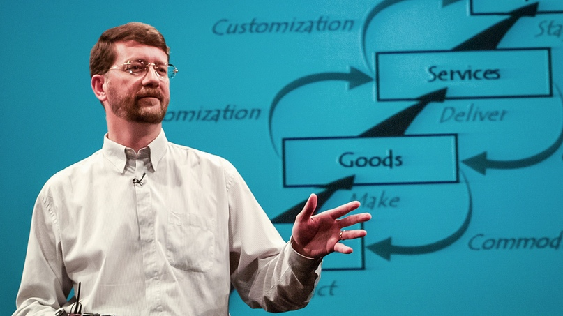Топ-11 полезных лекций TED для стартаперов и маркетологов, image #6