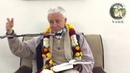 Чайтанья Чандра Чаран Прабху 2019 01 22 Вриндаван VIHE Бхагавад Гита Глава 6 Лекция 13